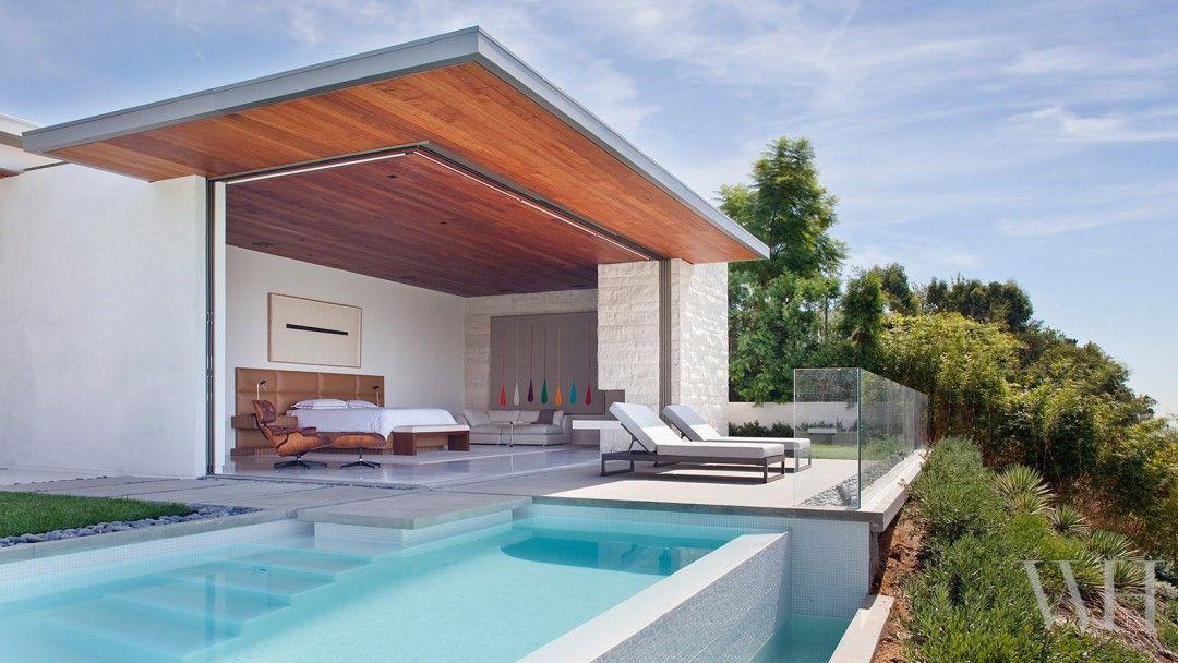 casa en California by William Hefner