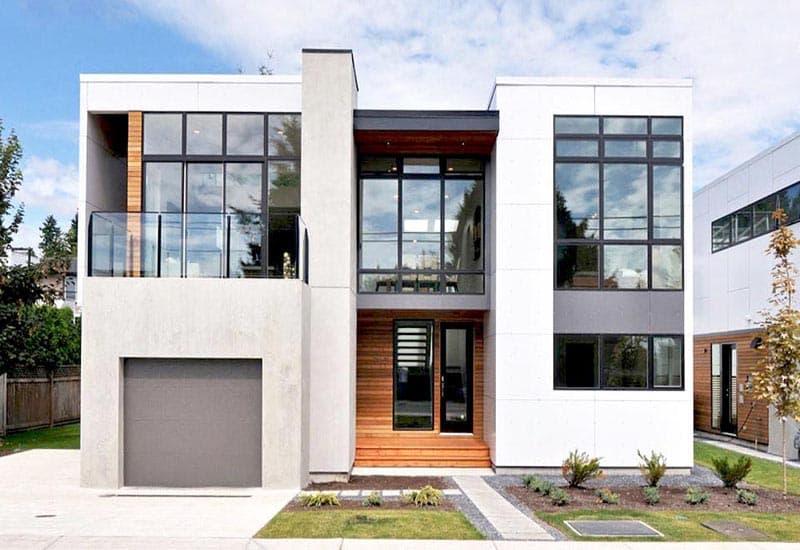 casas modulares 2 plantas
