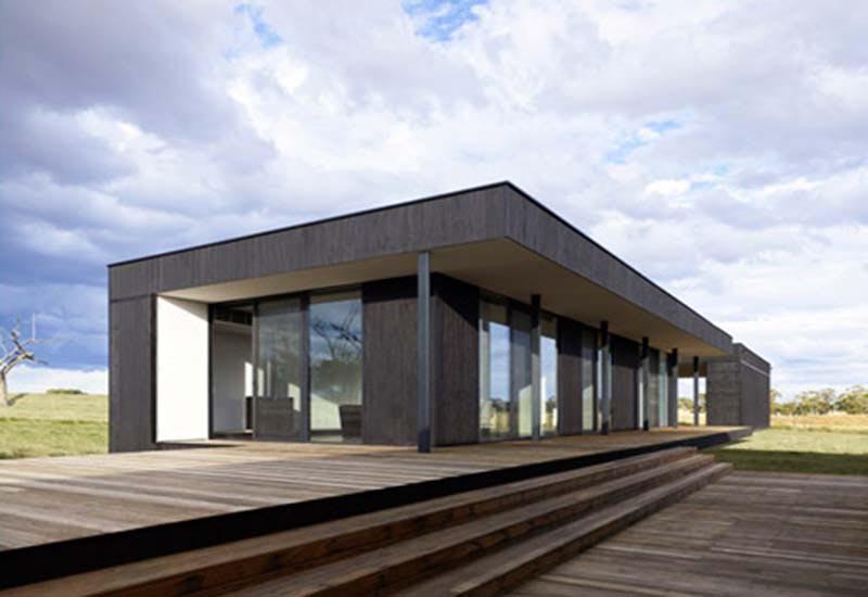 casas modulares de 1 planta