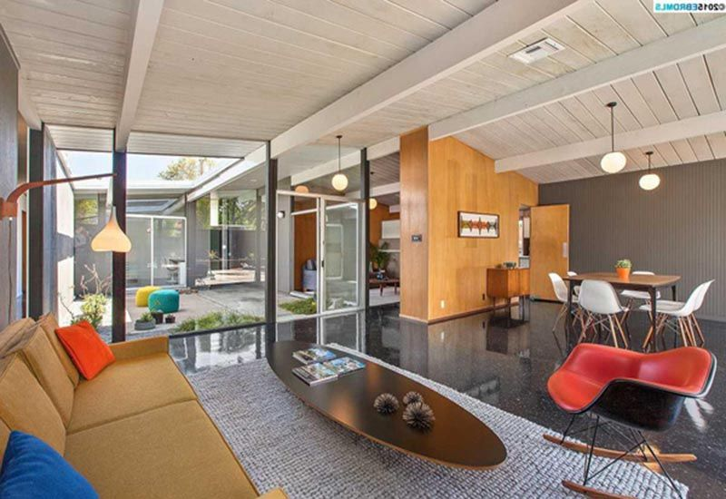 casa modulares de diseño