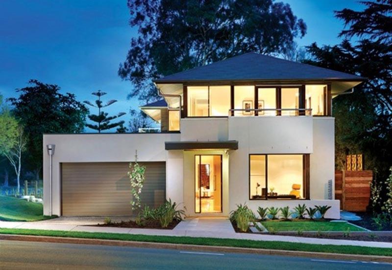 casas modulares eeuu