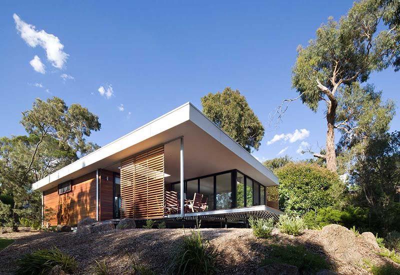casas modulares madera
