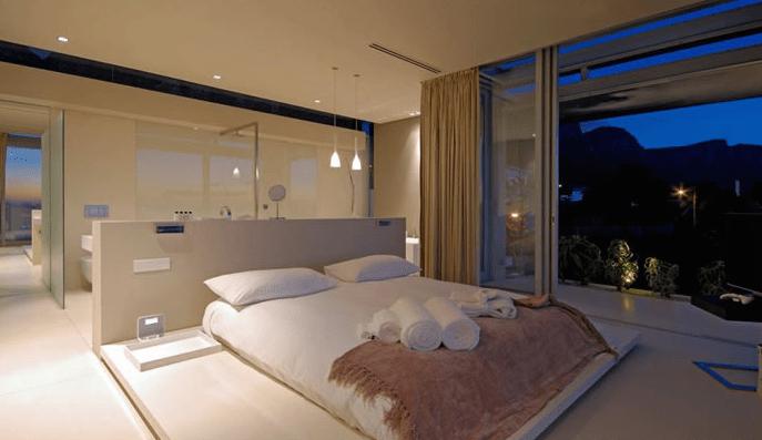 baños modernos by Stefan Antoni