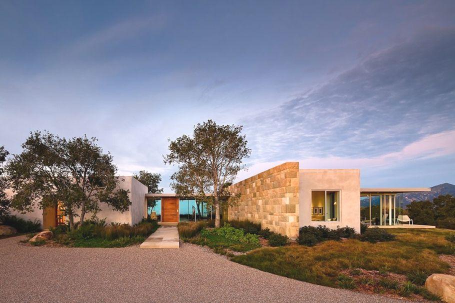 casa en carpinteria by Neumann Mendro