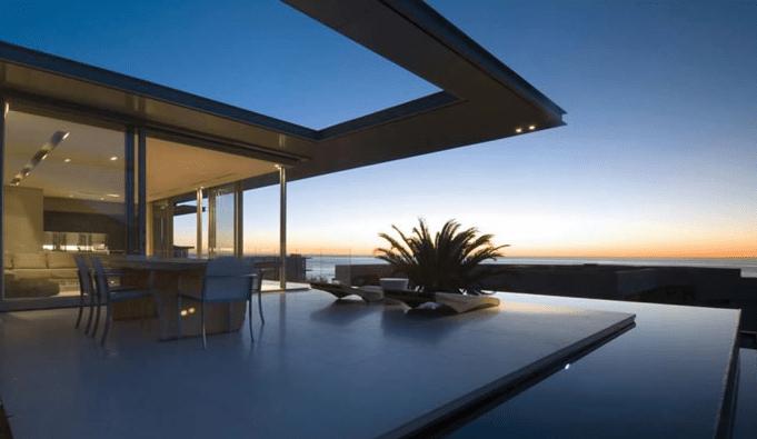 casa en Sudáfrica by Stefan Antoni