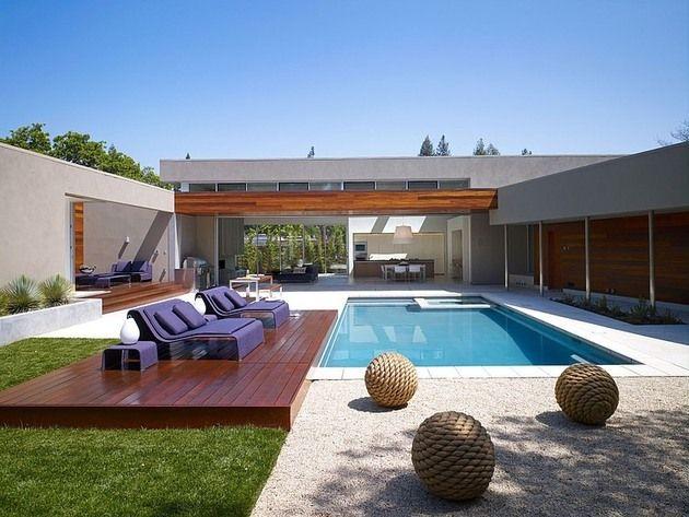 Casa en Melon Park by Matarozzi Pelsinger