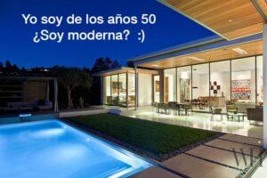 casa moderna de Living Kits