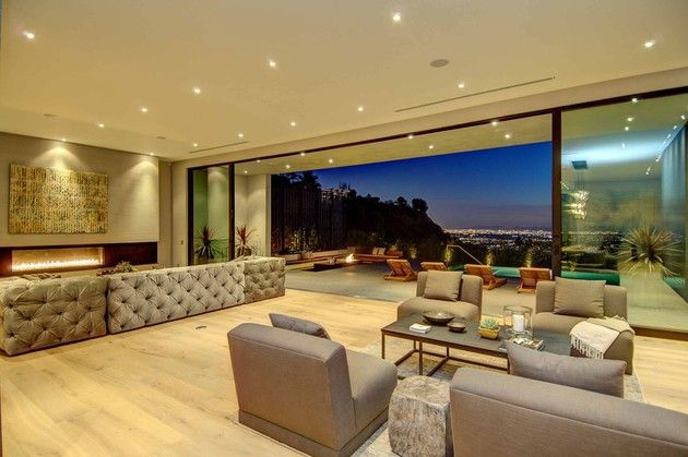 casas modernas con un diseño espectacular